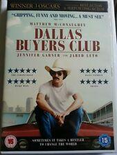 DVD, Dallas Buyers Club, 2013