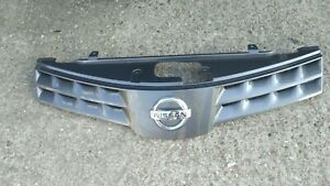 Genuine Nissan Note MK1 Front Grill