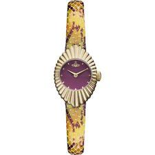 Ladies Vivienne Westwood Concertina Watch VV096RDPP