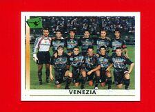 CALCIATORI Panini 2000-2001 - Figurina-sticker n. 619 - VENEZIA SQUADRA -New