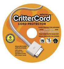 CritterCord Micro Electrical Cord Pet Protector
