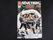 "Star Trek #54 "" Time Crime - Part 2 "" (Nov 1993 Dc)"
