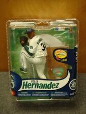 2014 BASEBALL MCFARLANE MLB SERIES 31 SEATTLE MARINERS FELIX HERNANDEZ