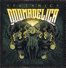 Various Rock(CD Album)Doomadelica-Metal Hammer-New