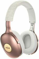 House of Marley: Positive Vibration XL Wireless Bluetooth Headphones (Copper)
