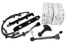 R35 GTR IGNITION COIL PACK CONVERSION KIT LOOM for SKYLINE R32 GTR RB26DETT