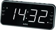 Aeg MRC 4157 Radio USB Aux-in 24 Stations - LED