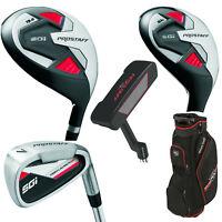 Wilson ProStaff SGI Herren Golf Komplettset 2020 5-SW +1 Inch Holz 3 Hybrid 4