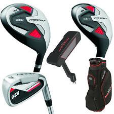 Wilson ProStaff SGI Hommes Golf Set complet 2019 5-sw 1 pouce bois 3 Hybride 4