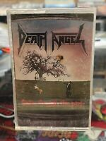 Death Angel Frolic Through the Park cassette tape Enigma 1988 [thrash metal]