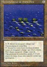 MTG Magic - Renaissance - Accumulateur de mana bleu -  Rare VF