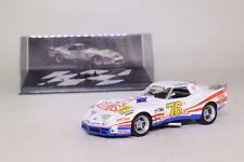IXO; Corvette; 1976 24h Le Mans; Greenwood & Darniche; RN76; Excellent Boxed