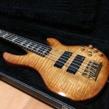 Used! YAMAHA BB-NE Nathan East 5-strings Bass w/Hardcase