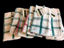 Unbranded 100% Cotton Tea Towels & Dishcloths