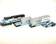 LEGO 10219 Trains Maersk Train