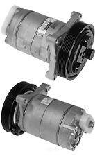 A/C Compressor Omega Environmental 20-10473-AM Reman