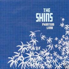 The SHINS Phantom Limb w/ RARE Version & UNRELEASE & VIDEO CD Single SEALED