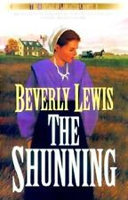 The Shunning by Beverly Lewis Heritage of Lancaster County book 1 FREE SHIPPING