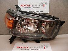 Toyota 4Runner 2010 - 2013 Trail Right Front Headlight Genuine OEM OE