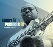 Pee Wee Ellis  - Tenoration *2 CD *NEU*