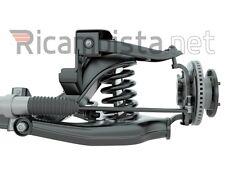 Kit 2 Ammortizzatori Posteriori Lancia Musa 1.4 16v garanzia 3 anni