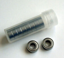 TAMIYA - 5x8x2.5mm Tamiya 850 Bearings Qty x 10