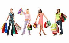 Buy For Me USA Assisted Purchase Shopping Agent eBay Personal Shopper Forwarding