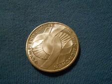 10 DM Deutsche Mark 1972 G Olympische Spiele München