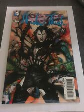 DC NEW 52 #7.3 JUSTICE LEAGUE OF AMERICA SHADOW THIEF 3D NM