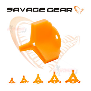 New 2021 Savage Gear Treble Hooks Protectors Cover All Sizes for Seeker Sandeel