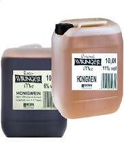 Original Wikinger Met 10l Kanister Honigwein Rot 10l Heller Honig Wein
