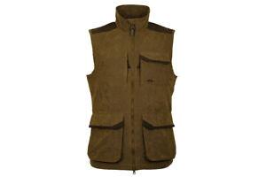 Blaser Vest Argali Mens Olive (118033-001/523)
