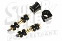 Superflex Front Anti Roll Bar/End Link Bush Kit 25mm for Toyota Yaris 1999-2006
