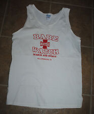 Hooters Babe Watch Search & Rescue tank top,Willowbrook, Texas, Medium