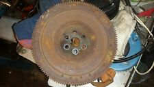 Flywheel to fit Alfa Nord Engine 6 Bolt