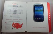 New Samsung Galaxy S3 16GB Blue (Verizon Prepaid) Android Phone - PREPAID ONLY