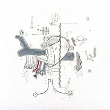 TINY CHANGES:A CELEBRATION OF FRIGHTENED RABBIT'S THE MIDNIGHT VINYL LP NEU