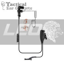 Hawk Lapel Mic For Motorola APX6000 APX7000 APX4000 XPR6550 XPR6350 (Hardwired)