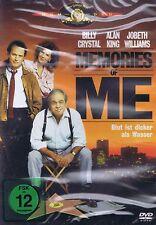 DVD NEU/OVP - Memories Of Me - Billy Crystal & Alan King