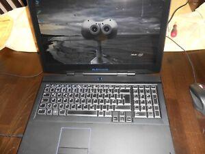 Alienware M17x-R2