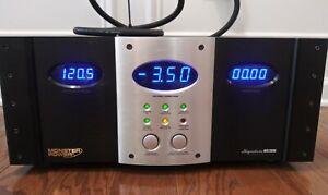 Monster SIGNATURE AVS 2000 Automatic Voltage Stabilizer