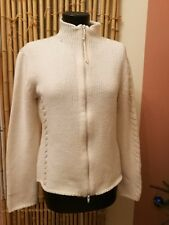 women sweater Elisa Cavaletti made in Italy size L