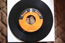 Sonny Stitt Paul Gonsalves  Salt & Pepper- impulse 45-230-VG Jazz 45