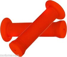 SKYWAY Tuff  BMX  Bike Grips - RED