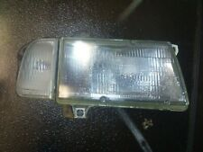 1997 GEO TRACKER RIGHT SIDE (PASS -  SIDE) HEADLIGHT ASSEMBLY