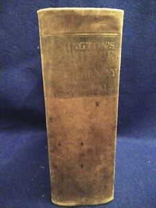 Remington's Practice of Pharmacy Seventh Edition 1926 E. Fullerton Cook ORIGINAL