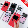 Retro Color Screen 36 Games Phone Case Gameboy For iPhoneX 11 Pro Max/HUAWEI/S10