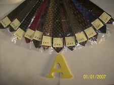 Men's Famous Designers 100% Silk Ties Choose Any 3 for $9.99*- MUST BUY THREE #2