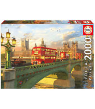 2000 puente de Westminster Londreseduca Borras
