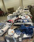 Lot Revendeur palettes Destockage Solderie de 15 Vêtements Neuf Tous Types